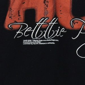 Tops - Bettie Page Still Very Hot T-Shirt